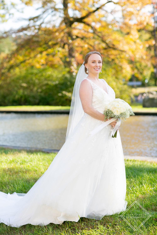 Scranton Wedding Photography - Bridal Portrait