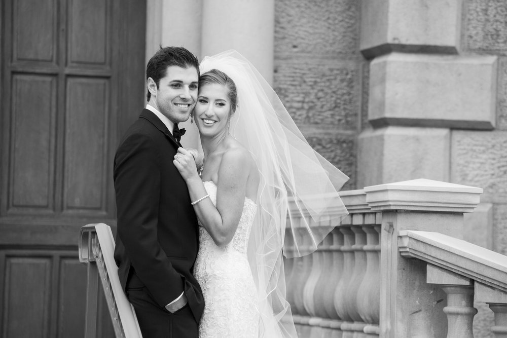 Scranton Wedding Photography