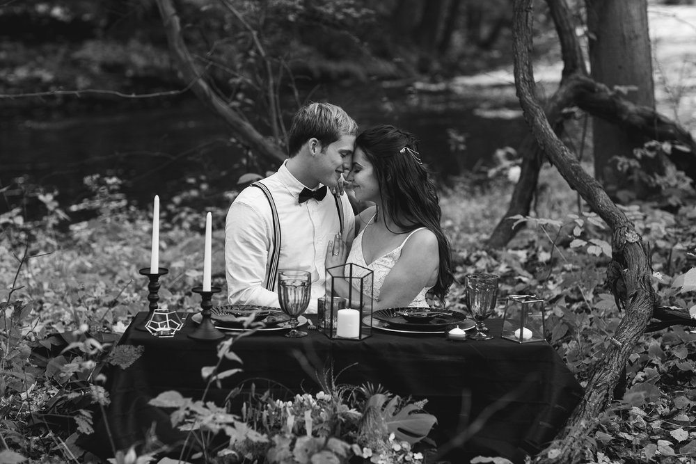 Delaware Water Gap Elopement