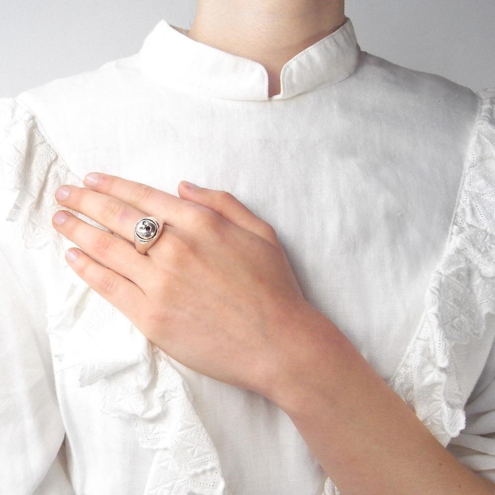 Momocreatura: Spirit Of Love Ring   Jewelry > Rings -  Hiphunters Shop