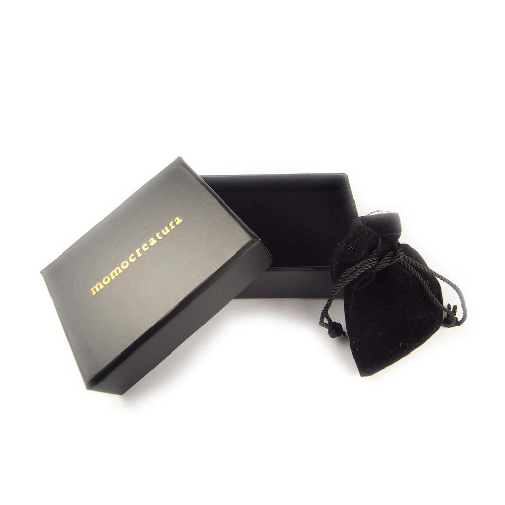 Momocreatura: Micro fish earrings gold | Jewelry > Earrings -  Hiphunters Shop