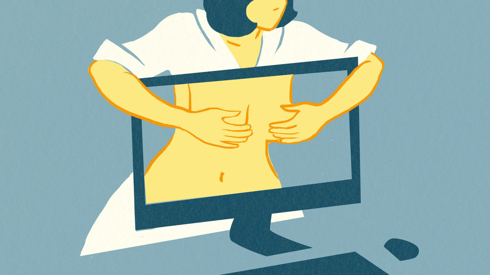 How to Keep Photos of Your Naked Body Off the Internet  Client: Gizmodo September 2014