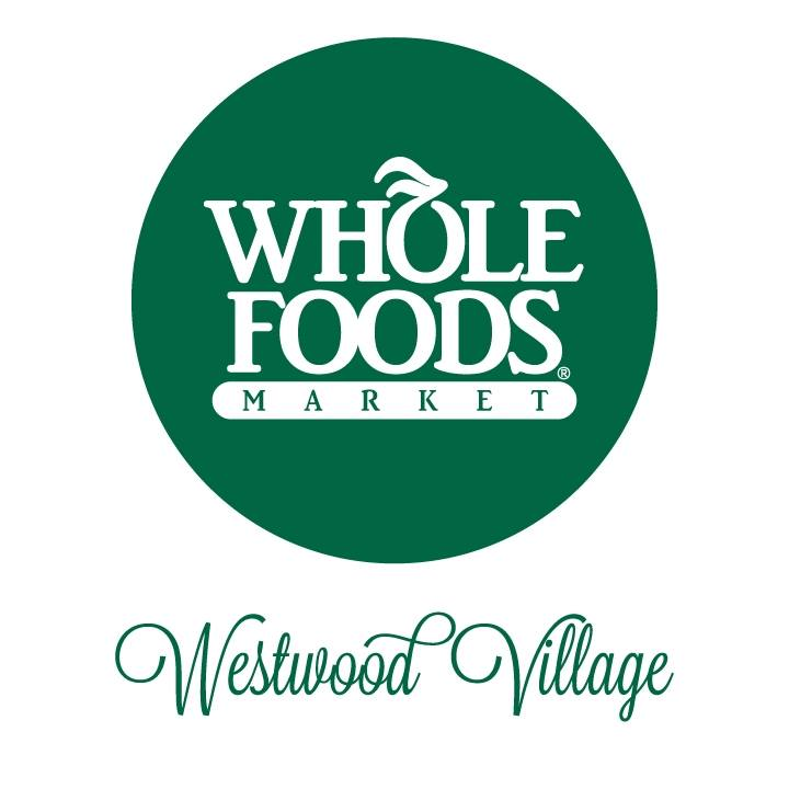 Food sponsored by Whole Foods.
