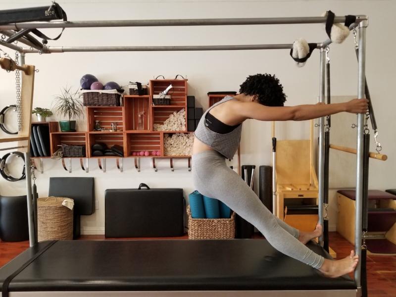 An Interview with Ila Singleton — Westwood Pilates