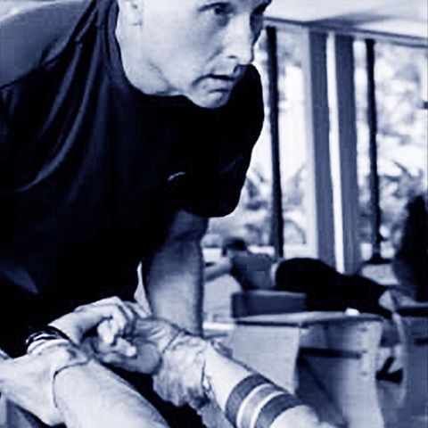 Ken Krech's Workshop    Men's Pilates Workout: What Does That Mean?    Saturday March 2nd, 2019    3pm-6pm