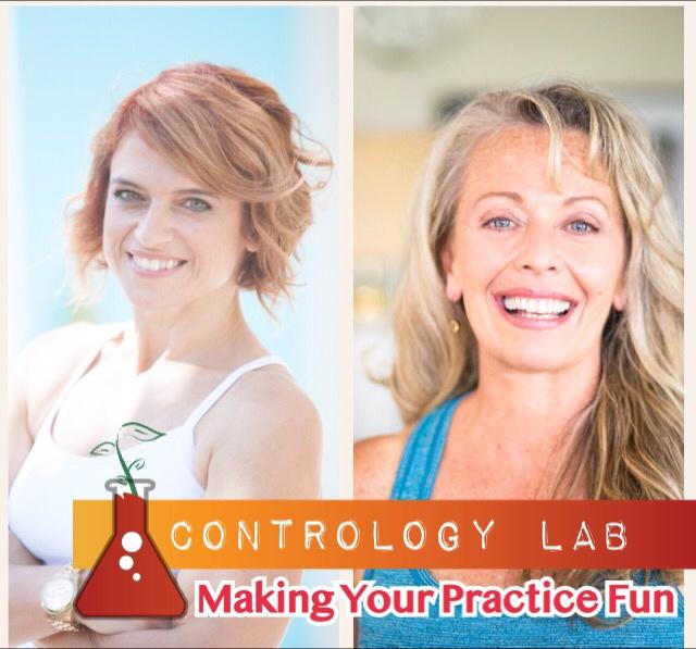 Contrology Lab with Daniela Escobar and Dena Drotar   Saturday, January 26th    3pm-4:30pm