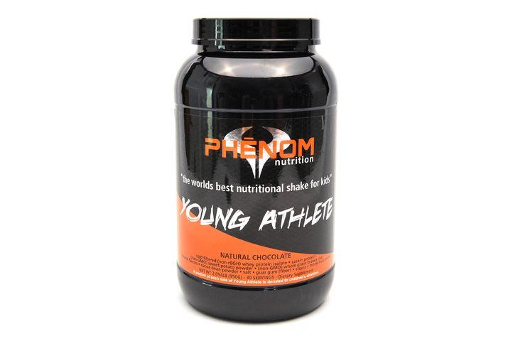 Phenom Nutrition