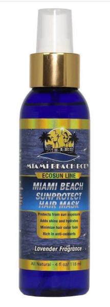Miami Beach Body