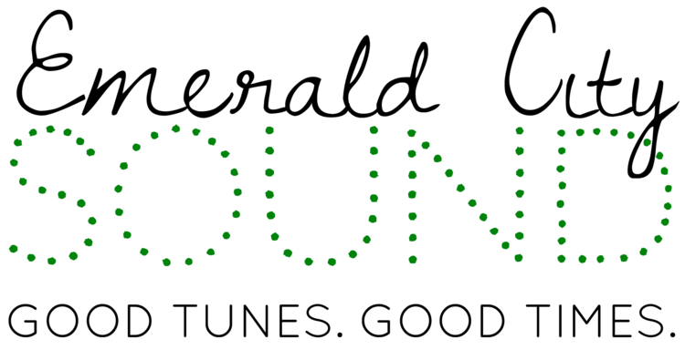 Emerald City Sound