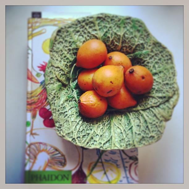 Achacha!! Found in Pompello Fruit & Veg in Seddon, Melbourne, Australia https://www.facebook.com/pompellofruitshop