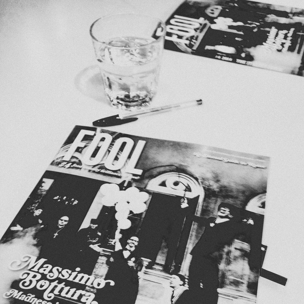 Fool Magazine.