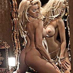 Pantincin Edina - Playboy