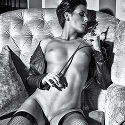 Daniludisz Nikolett - Playboy