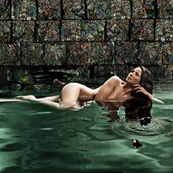 Édesvízi kampány - Elle magazin