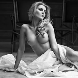 Sásdi Vivien - Playboy