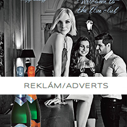 Reklám / Adverts
