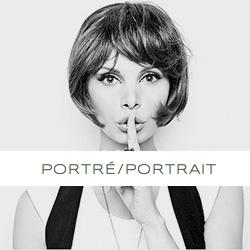Portré / Portrait