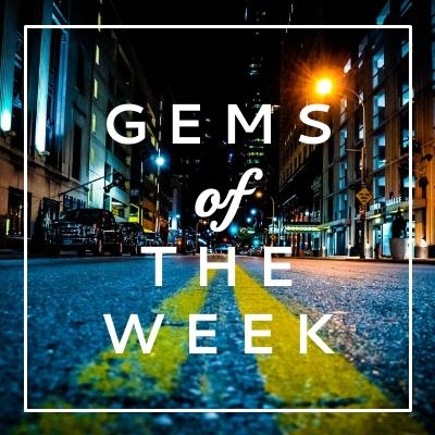 Gems of The Week - 4.28.15.JPG