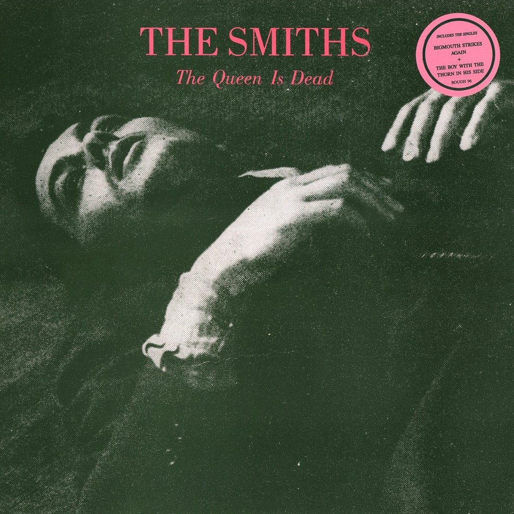 Classic Album Sundays: The Smiths' The Queen Is Dead, 6:30 p.m. $5   Event page