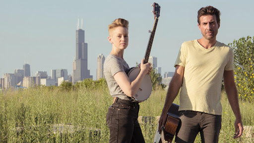 Two Americana acts perform live at Transistor. Read more