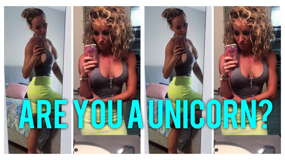 Fitness-Unicorn