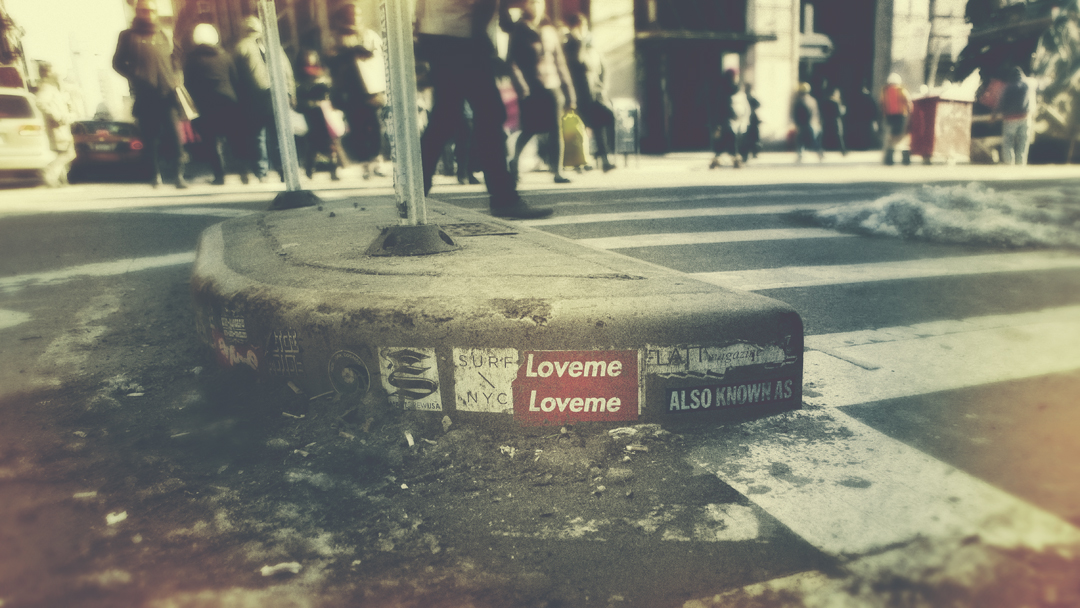 Je m'aime.     i Loveme               Camera: 5D MRK II // 24-70   Location: New York                      Δ                                Δ            ▼               Δ                               Δ            ▼            Δ            ▼               Δ                                 Love            Me