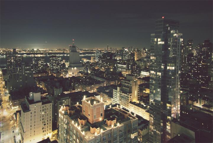 Camera: 5D MRK II   Location: Manhattan