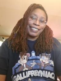 DEBORAH aka Debbie (Administrative Assistant) -