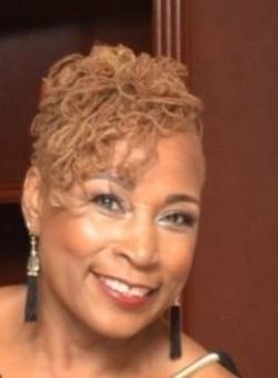 Ms. Bernadette (Owner, Certified Sisterlocks™/Brotherlocks™ Consultant, Natural Hair Stylist) -