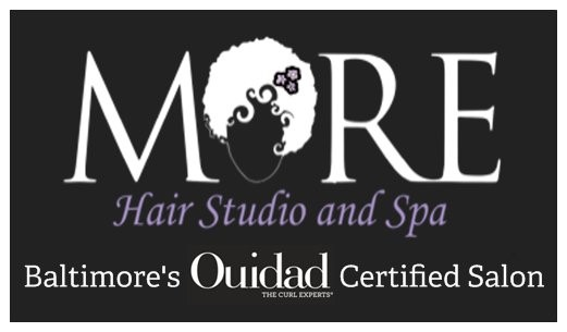 More Hair Studio and Spa
