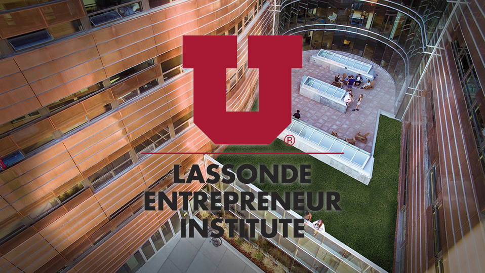 Case Study: Lassonde Entrepreneur Institute