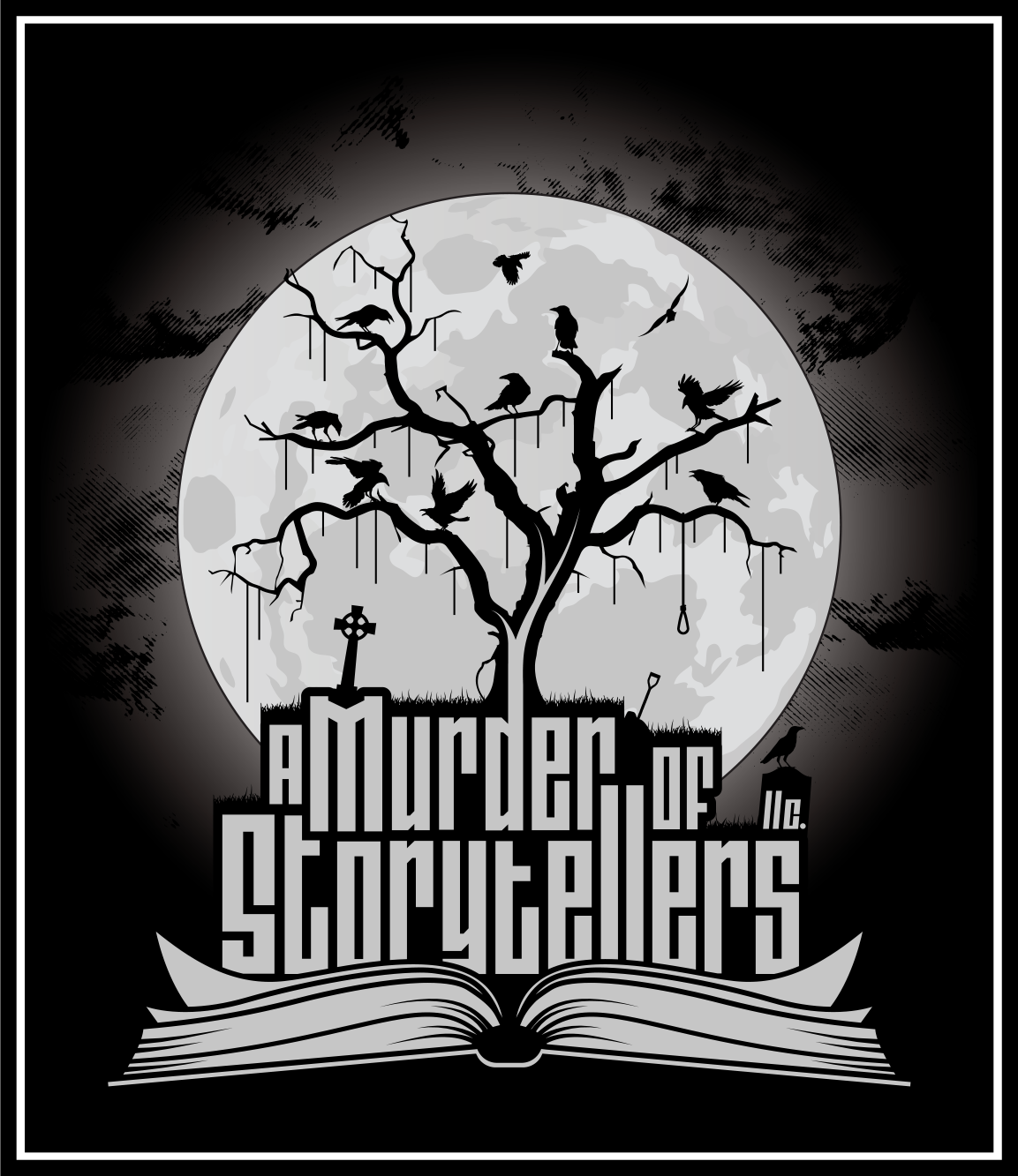 A Murder of Storytellers