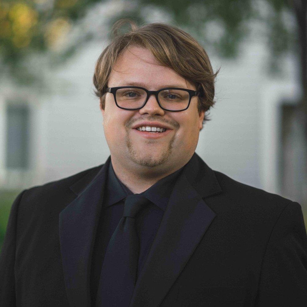 Evan McIntyre CYC Primo Voce Director