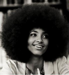 #8 Classic Afro