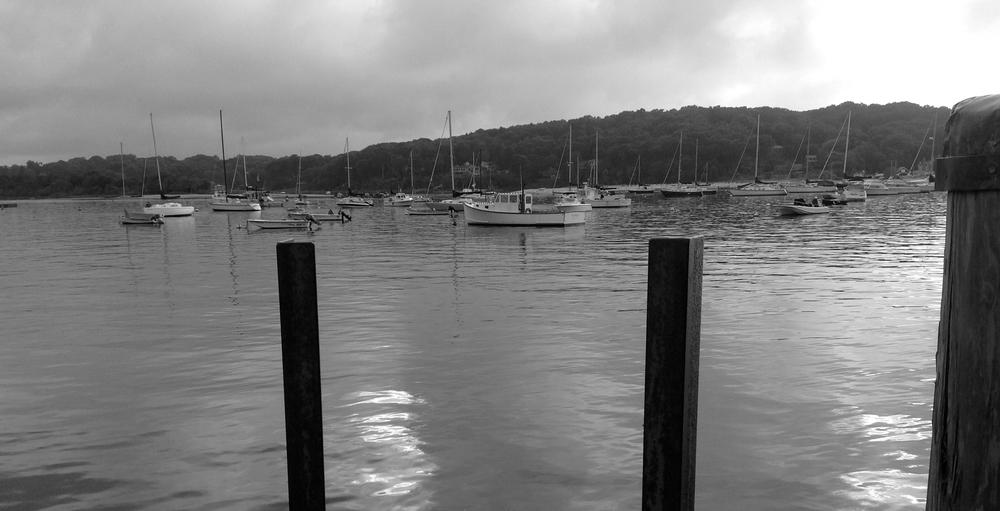 Northport Harbor, NY