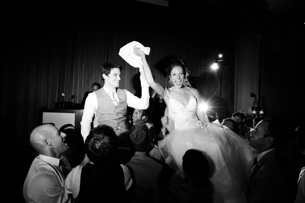 Jewish wedding in Hawaii