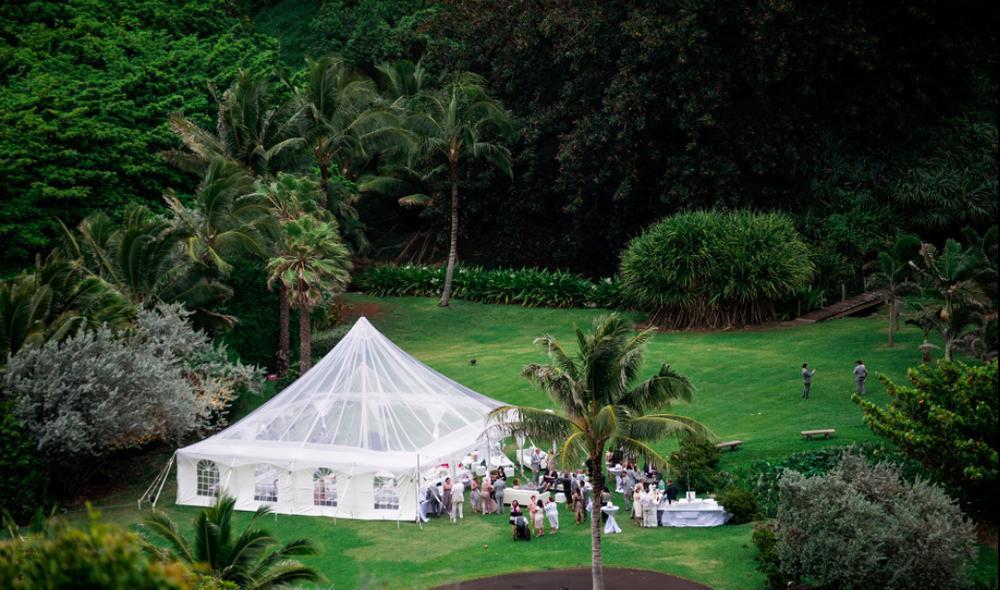 Na Aina Kai Botanical Gardens, Kauai Photos: Kim Fox Photography