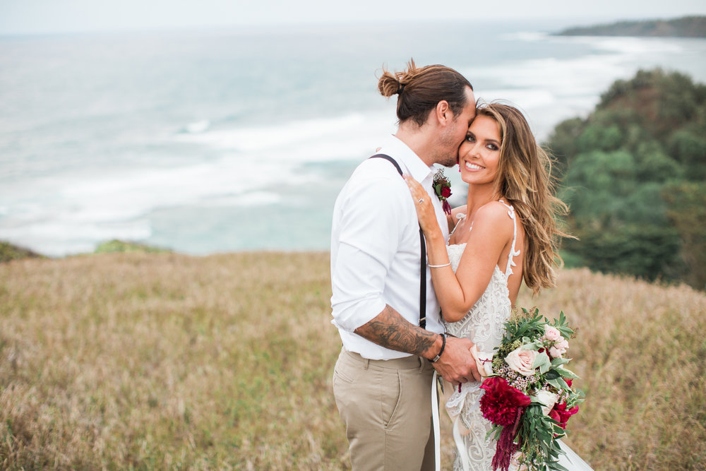 Audrina + Corey,  Kauai Island Photos: Jana Dillon Photography