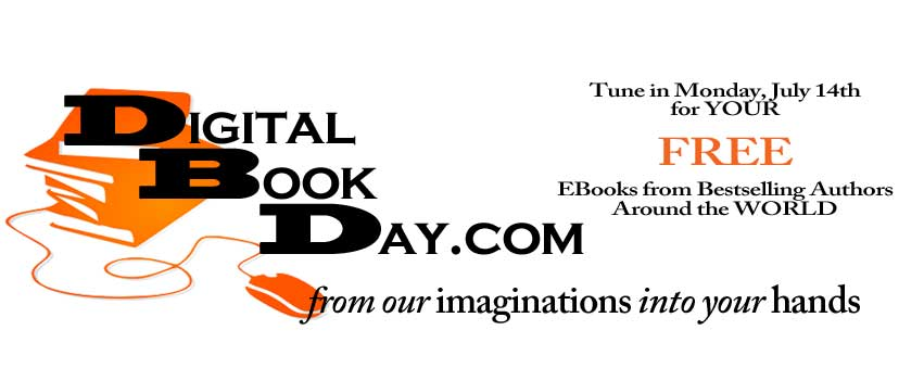 Check Out Clockwork Wings Part 1 for free as part of DigitalBookDay.com on Monday July 14th