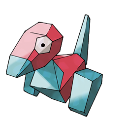 On December 16th, 1997 an episode titled Electric Soldier Porygon aired in  Japan. It would have been episode 38 if it and another episode were not ban  ...
