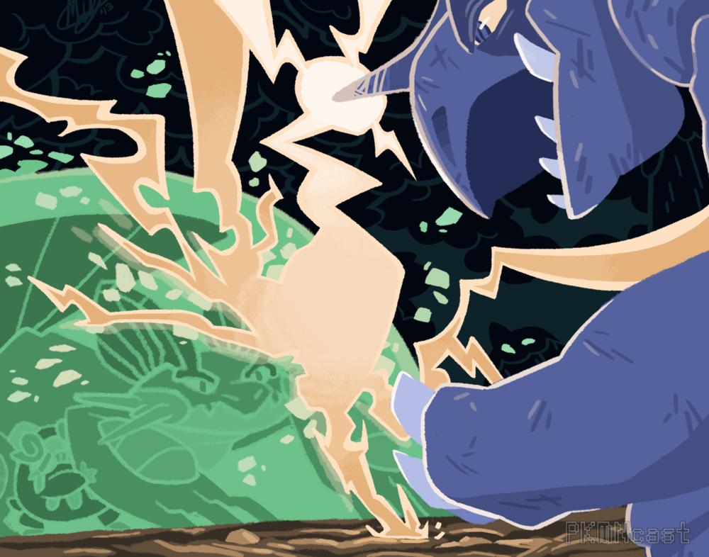 Swampkips