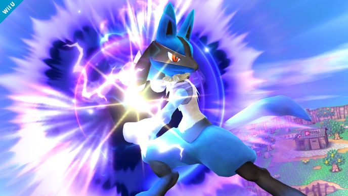 lucario-ball-smash
