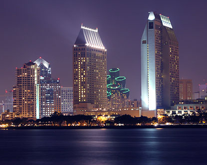 San Diego NIghtlife,  Transport anywhere in San Diego for your night out.