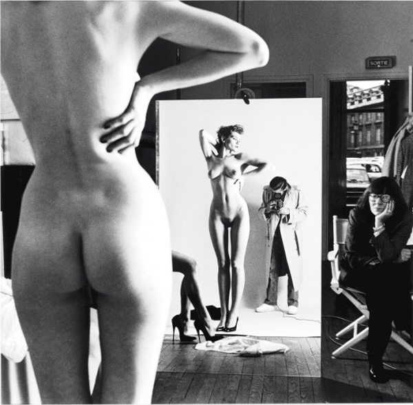 ©Helmut Newton Estate