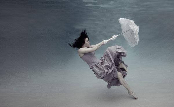 Mallory Morrison,  Wind