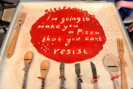 Dreaming of Pizza? check out Paulies and Juniors - Grand Canal Street Upper and Bath Avenue