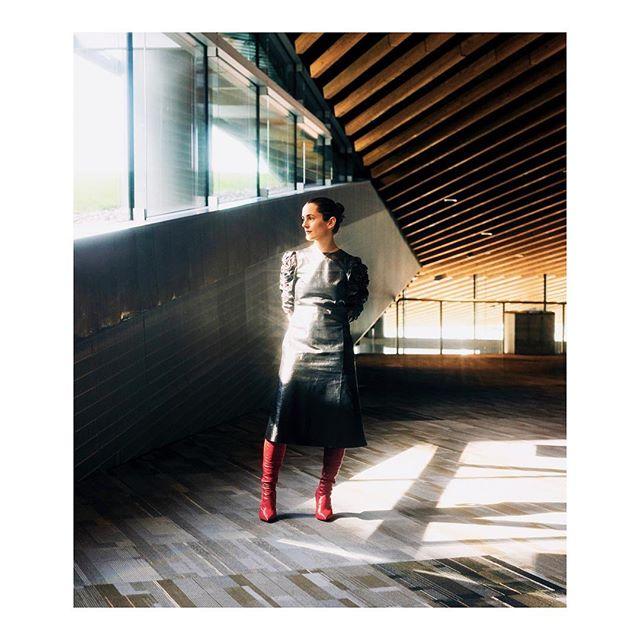 Karla Welch for Montecristo Magizine. Story by Monika Markovinovic. 🙌🏼 @karlawelchstylist @montecristo_mag @heyitsmonika