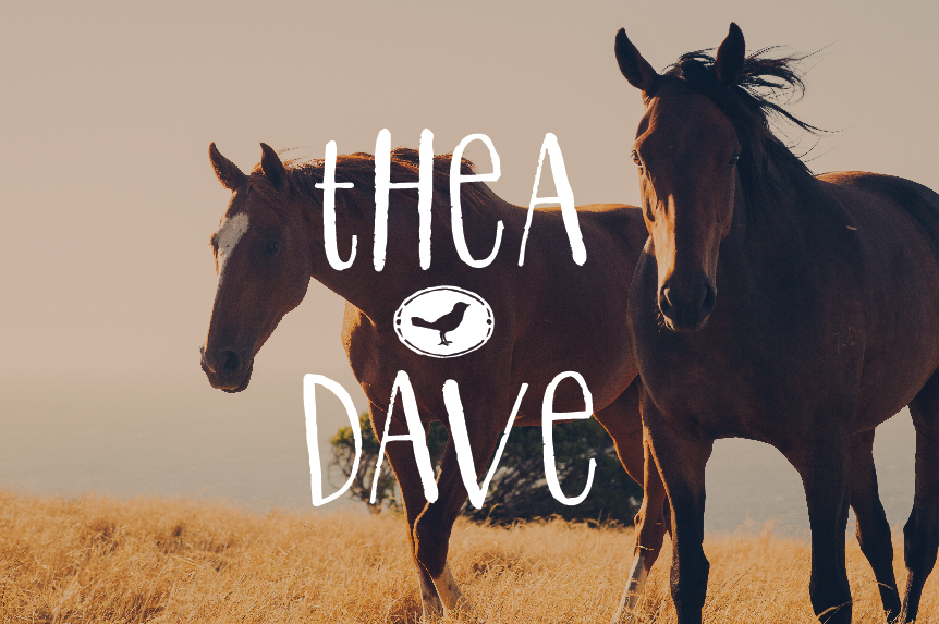 TheaDave