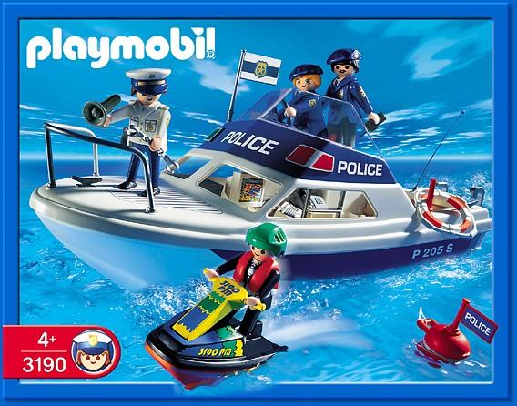 Playmobil 3190