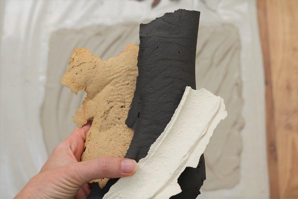 European clay options